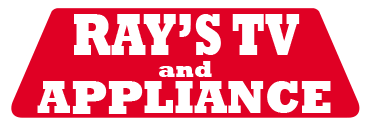 Ray's TV & Appliance Logo